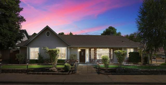 1247 Caballero Street, Oakdale, CA 95361 (MLS #20045413) :: The MacDonald Group at PMZ Real Estate