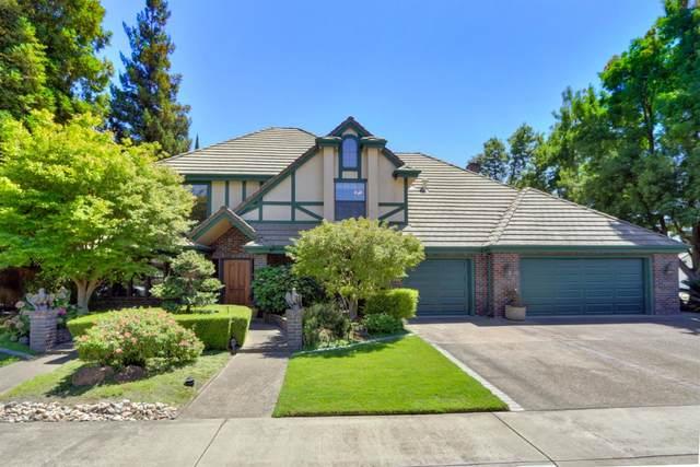 558 Riverside Drive, Woodbridge, CA 95258 (MLS #20045459) :: The MacDonald Group at PMZ Real Estate