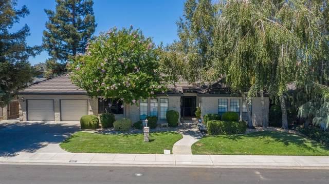 1021 Spring Creek Drive, Ripon, CA 95366 (MLS #20045461) :: REMAX Executive