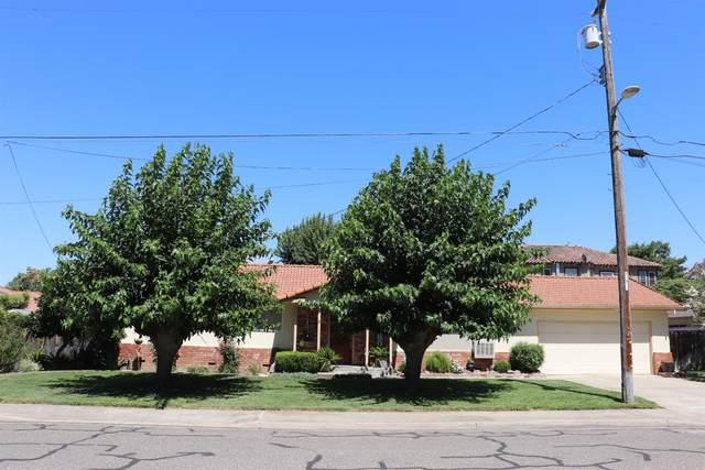 725 Laurel Avenue, Oakdale, CA 95361 (MLS #20045475) :: The MacDonald Group at PMZ Real Estate