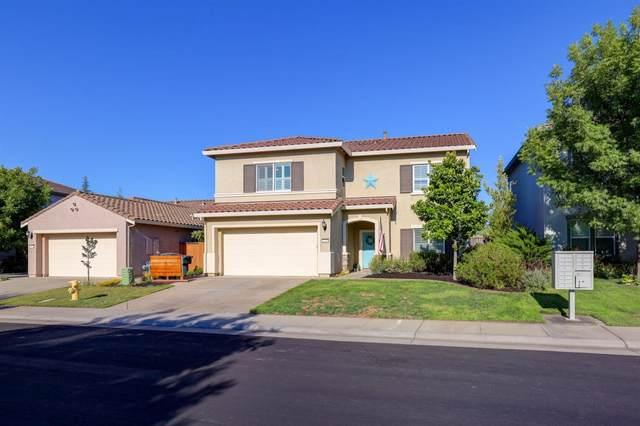 2224 Trimstone Way, Roseville, CA 95747 (MLS #20045504) :: Keller Williams - The Rachel Adams Lee Group