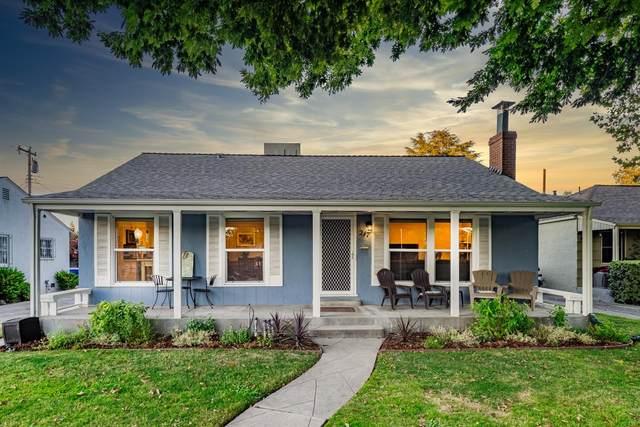 217 Tivoli Way, Sacramento, CA 95819 (MLS #20045517) :: Keller Williams - The Rachel Adams Lee Group