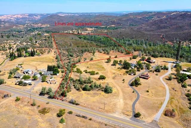 0 Green Valley Road, El Dorado Hills, CA 95762 (MLS #20045527) :: The MacDonald Group at PMZ Real Estate