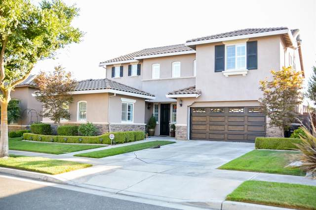 534 Mustang Court, Oakdale, CA 95361 (MLS #20045537) :: The MacDonald Group at PMZ Real Estate