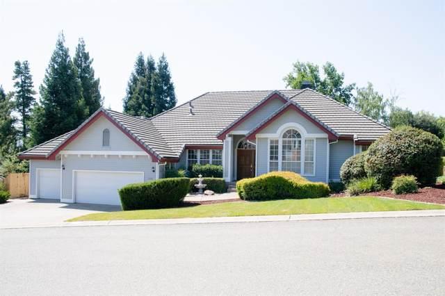 1244 Heathcot Place, El Dorado Hills, CA 95762 (MLS #20045543) :: The MacDonald Group at PMZ Real Estate