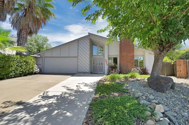 6842 Olive Tree Way, Citrus Heights, CA 95610 (MLS #20045552) :: Keller Williams - The Rachel Adams Lee Group