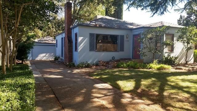 1122 Lochbrae Road, Sacramento, CA 95815 (MLS #20045568) :: The MacDonald Group at PMZ Real Estate