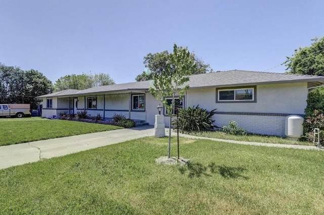 1220 Franklin Avenue, Yuba City, CA 95991 (MLS #20045569) :: Keller Williams - The Rachel Adams Lee Group