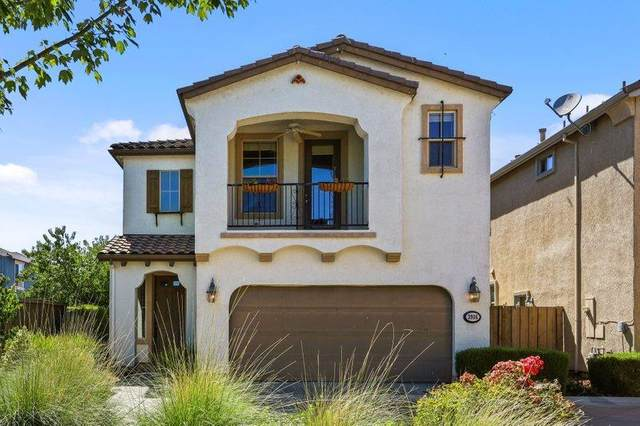 3986 Prosser Street, West Sacramento, CA 95691 (MLS #20045587) :: The Merlino Home Team