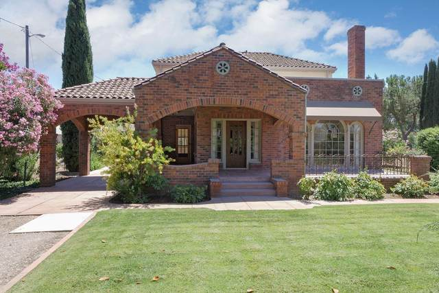6508 E Waterloo Road, Stockton, CA 95215 (MLS #20045603) :: The MacDonald Group at PMZ Real Estate