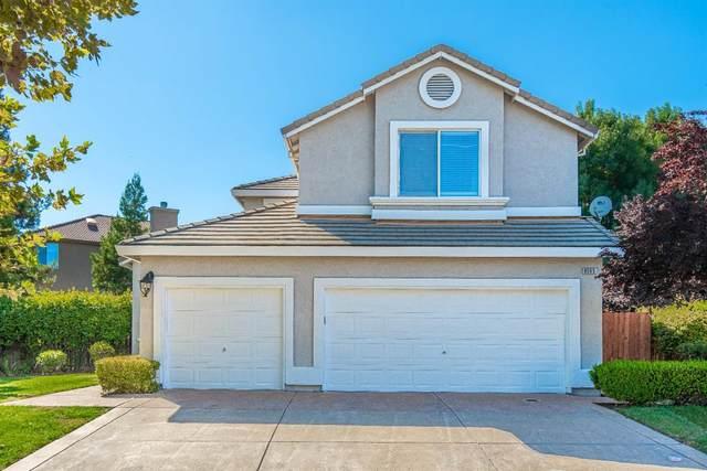 8505 Gingerroot Court, Antelope, CA 95843 (MLS #20045652) :: Dominic Brandon and Team