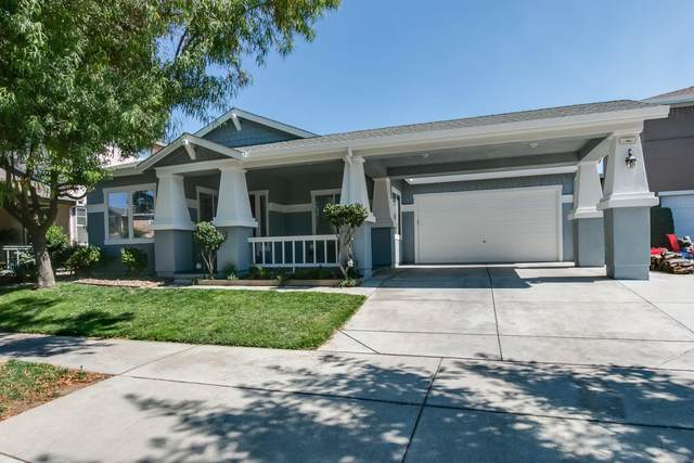 1495 Haven Street, Oakdale, CA 95361 (MLS #20045713) :: The MacDonald Group at PMZ Real Estate