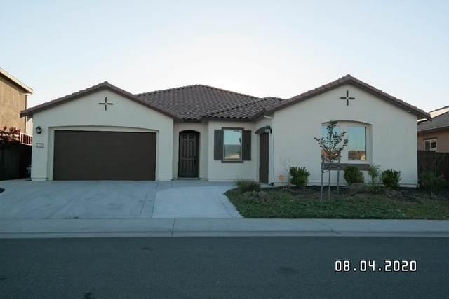 6345 Garland Way, Roseville, CA 95747 (MLS #20045717) :: REMAX Executive