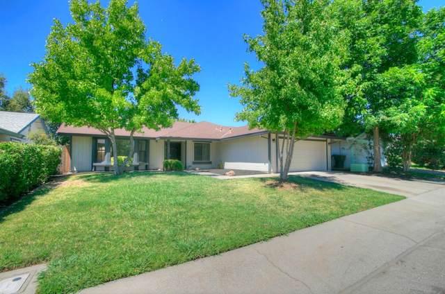 7349 Holworthy Way, Sacramento, CA 95842 (MLS #20045777) :: The MacDonald Group at PMZ Real Estate