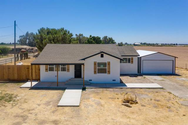 3731 W Avenue 1, Atwater, CA 95301 (MLS #20045793) :: The Merlino Home Team
