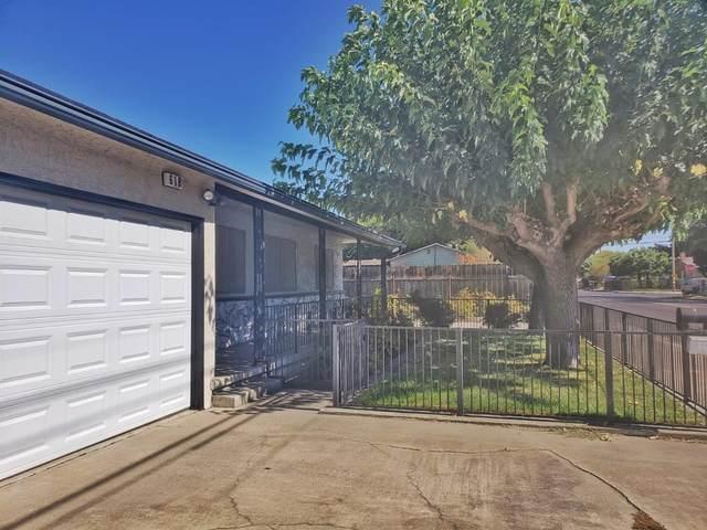 616 S Oro, Stockton, CA 95215 (MLS #20045846) :: The MacDonald Group at PMZ Real Estate