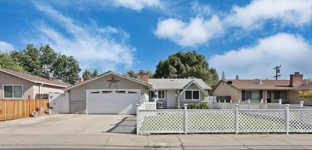 832 E Mayfair Avenue, Stockton, CA 95207 (MLS #20045854) :: Heidi Phong Real Estate Team