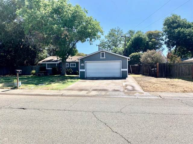 8210 Villaview Drive, Citrus Heights, CA 95621 (MLS #20045890) :: The MacDonald Group at PMZ Real Estate