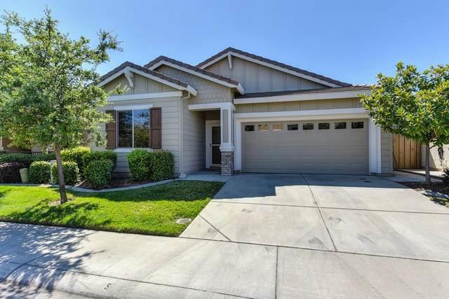 1817 Rezzano Way, Roseville, CA 95747 (MLS #20045907) :: The Merlino Home Team