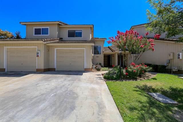 3064 Colony Park Drive, Merced, CA 95340 (MLS #20045909) :: Dominic Brandon and Team