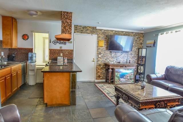 6724 Plymouth Road #38, Stockton, CA 95207 (MLS #20045921) :: Heidi Phong Real Estate Team