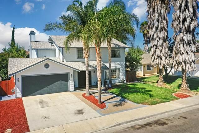 1245 Lee Avenue, Gustine, CA 95322 (MLS #20045923) :: The Merlino Home Team