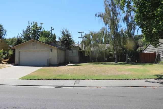 1906 Meadow Avenue, Stockton, CA 95207 (MLS #20045925) :: Heidi Phong Real Estate Team