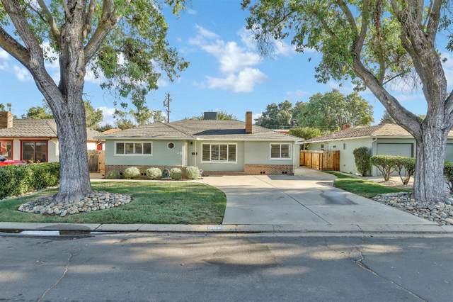 1109 Cornell Avenue, Modesto, CA 95350 (MLS #20045927) :: The Merlino Home Team
