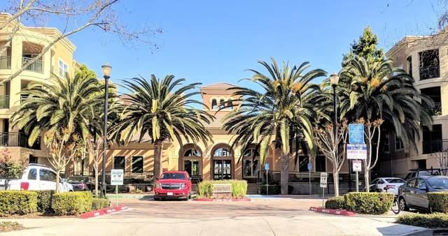 1390 Saddle Rack Street #440, San Jose, CA 95126 (MLS #20045957) :: Dominic Brandon and Team