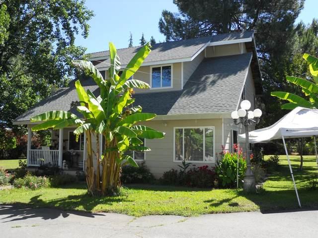 7200 Wells Avenue, Loomis, CA 95650 (MLS #20045960) :: The MacDonald Group at PMZ Real Estate