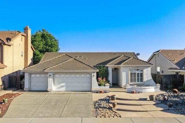 1608 Iroquois Road, Rocklin, CA 95765 (MLS #20045979) :: The Merlino Home Team