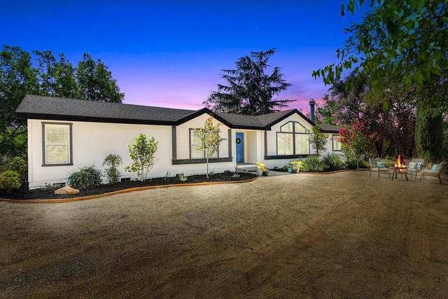 3661 Ong Place, Loomis, CA 95650 (MLS #20046001) :: Dominic Brandon and Team