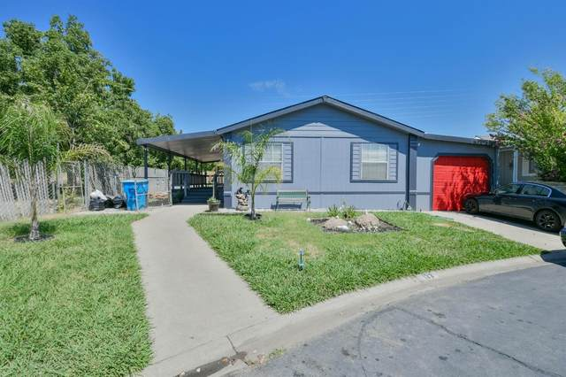 3120 Live Oak Boulevard #133, Yuba City, CA 95991 (MLS #20046054) :: Keller Williams Realty