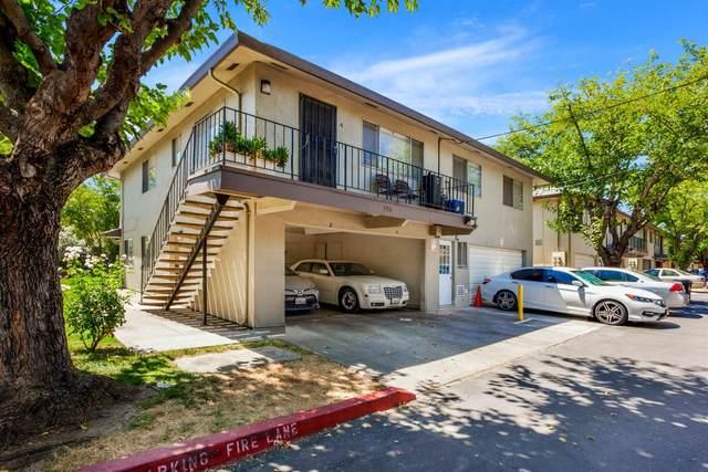 5936 Walerga Road #4, Sacramento, CA 95842 (MLS #20046083) :: The MacDonald Group at PMZ Real Estate