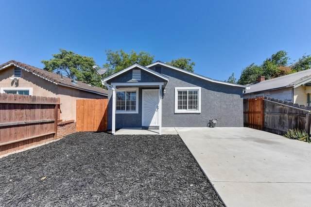 2367 E Vine Street, Stockton, CA 95205 (MLS #20046136) :: The MacDonald Group at PMZ Real Estate