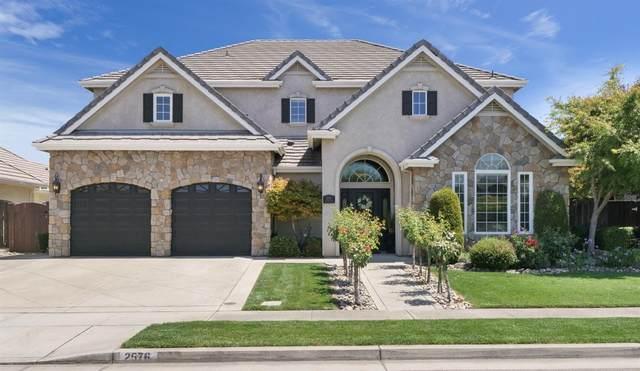 2576 Greenfield Lane, Lodi, CA 95242 (MLS #20046182) :: Keller Williams - The Rachel Adams Lee Group
