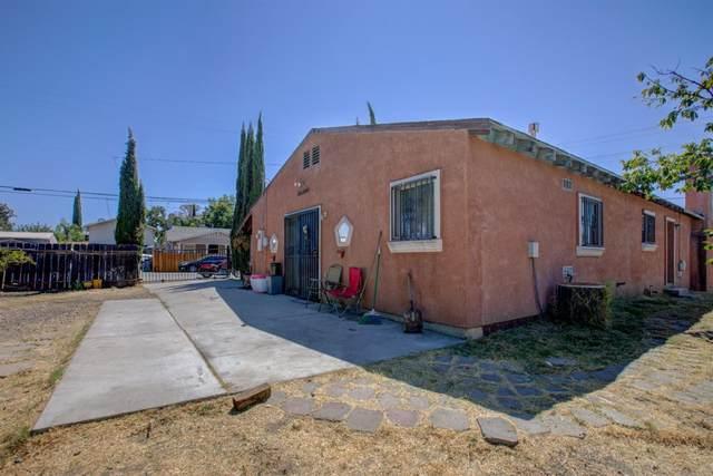 3243 E Miner Avenue, Stockton, CA 95205 (MLS #20046200) :: The MacDonald Group at PMZ Real Estate