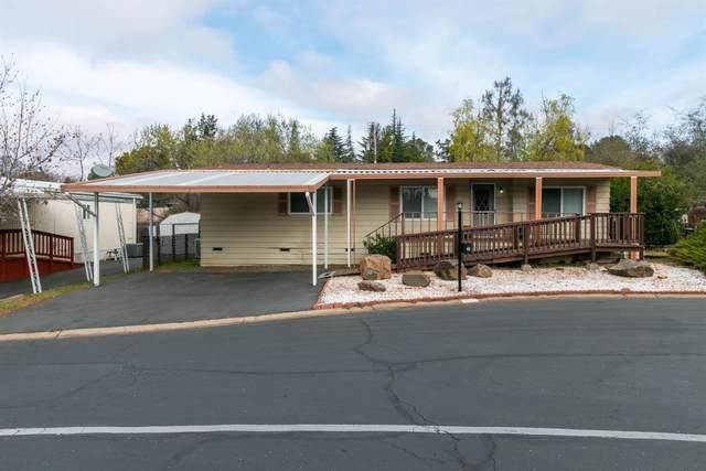 2681 Cameron Park Drive #42, Cameron Park, CA 95682 (MLS #20046211) :: REMAX Executive