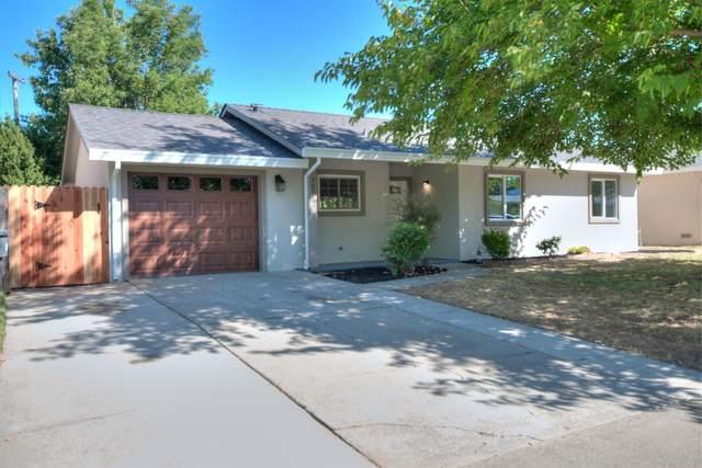 3821 Lankershim Way, North Highlands, CA 95660 (MLS #20046231) :: The MacDonald Group at PMZ Real Estate