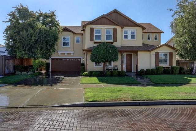 1097 Mcveigh Way, Ripon, CA 95366 (MLS #20046234) :: REMAX Executive