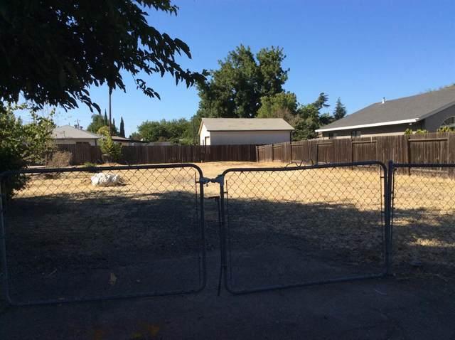 4115 Horner Avenue, Stockton, CA 95215 (MLS #20046239) :: The MacDonald Group at PMZ Real Estate