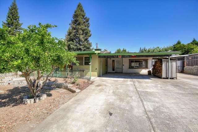 8107 Oahu Drive, Fair Oaks, CA 95628 (MLS #20046251) :: The MacDonald Group at PMZ Real Estate