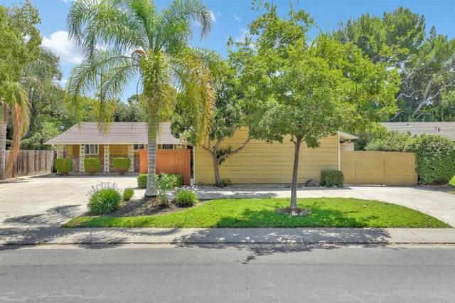 7410 Alexandria Place, Stockton, CA 95207 (MLS #20046265) :: Heidi Phong Real Estate Team