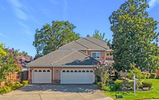 9090 Approach Court, Fair Oaks, CA 95628 (MLS #20046270) :: The MacDonald Group at PMZ Real Estate