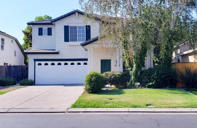 3193 Autumn Chase Circle, Stockton, CA 95219 (MLS #20046309) :: Heidi Phong Real Estate Team