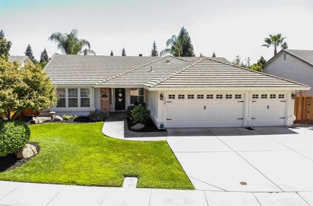 1256 Panorama Point Court, Merced, CA 95340 (MLS #20046389) :: Dominic Brandon and Team
