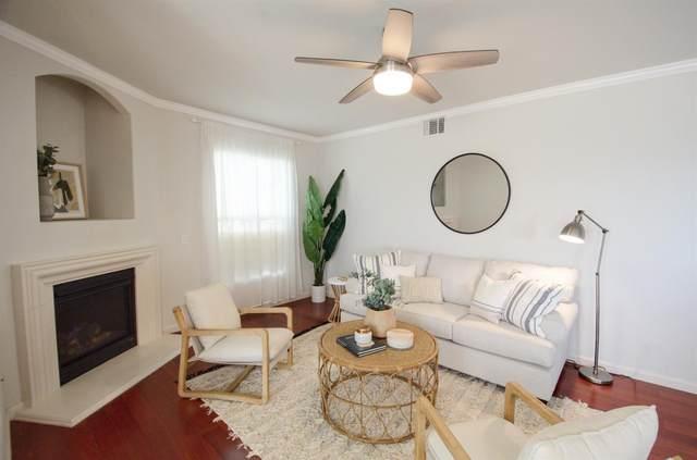 1117 Vessona Circle #1117, Folsom, CA 95630 (MLS #20046392) :: The MacDonald Group at PMZ Real Estate