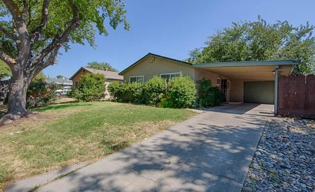 106 E 21st Street, Tracy, CA 95376 (MLS #20046402) :: REMAX Executive