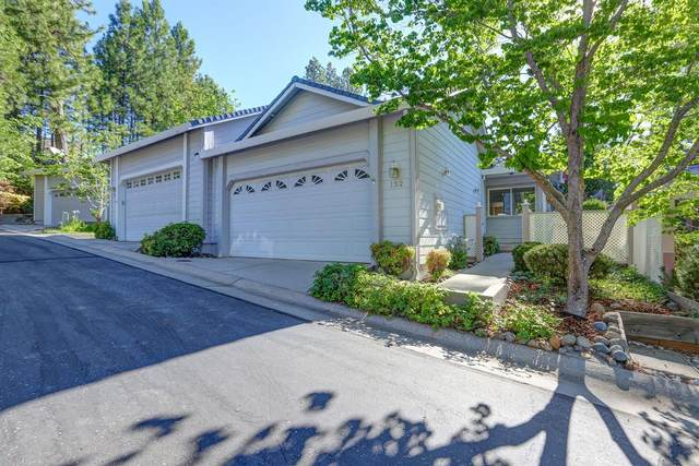 132 Carriage Lane, Grass Valley, CA 95949 (MLS #20046403) :: The MacDonald Group at PMZ Real Estate