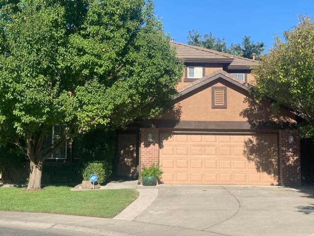 3018 Bergamo Ct, Sacramento, CA 95833 (MLS #20046455) :: Heidi Phong Real Estate Team